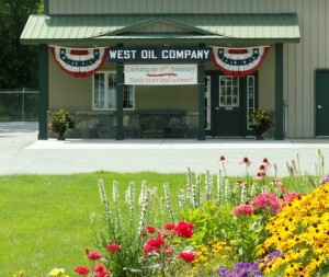 West Oil Company